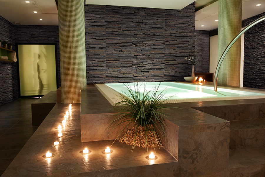 Fliesenwelt - Rivestimenti bagno in pietra naturale ...